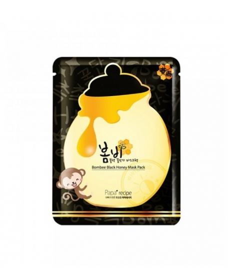 PAPA RECIPE BOMBEE BLACK HONEY MASK