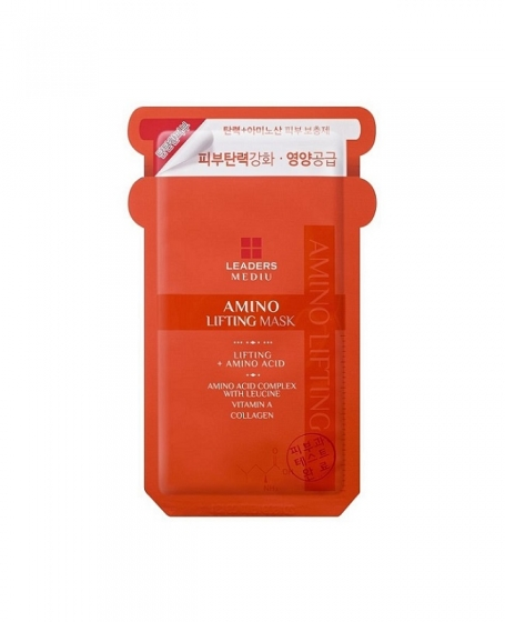 LEADERS MEDIU AMINO LIFTING MASK